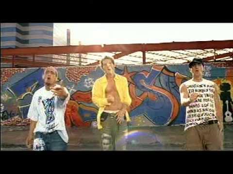 3rd Wish feat. Baby Bash - Obsesion (Official Music Video, HQ)