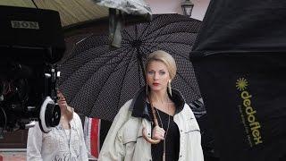 """Юлия Юрченко в сериале """"Весной расцветает любовь"""" (Эпизод #3)"""