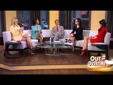 Kimberly Guilfoyle & Harris Faulkner & Sandra Smith & Lisa Kennedy - Outnumbered - 08/19/14