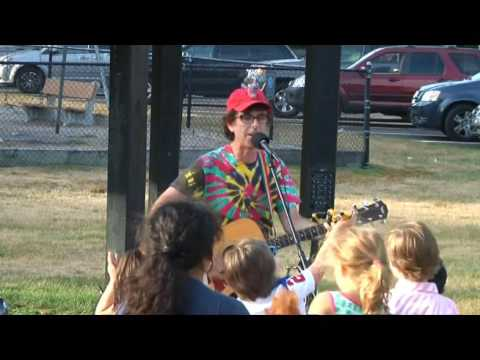 2016-08-09 WB Summer Concert: Wayne Potash
