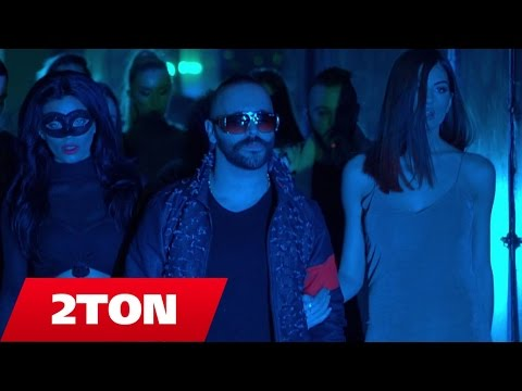 2Ton - Vip Zona (Official Video 4K )