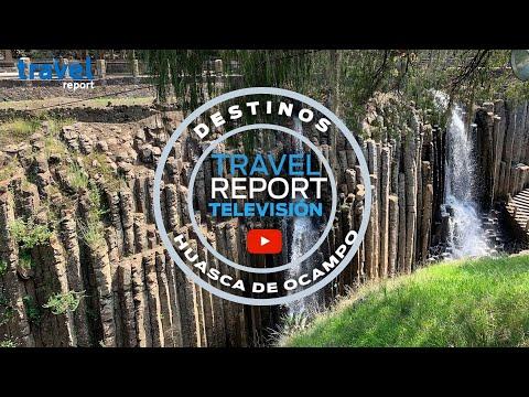 Descubre Huasca de Ocampo, el Pueblo Mágico de los duendes