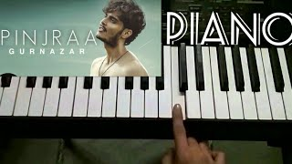Pinjraa Gurnazar Cover Latest Punjabi Cover Pinjra.mp3