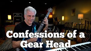 Confessions of a Gear Head | My Struggle with Gear Acquisition Syndrome