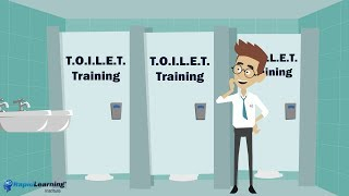 TOILET Training eLearning System