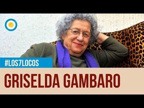 Griselda Gambaro de