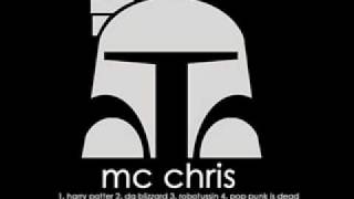 Watch Mc Chris Robotussin video