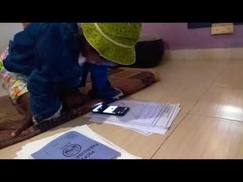 ONLINE EDUCATION IN UGANDA| meet Nantale Rayah 7 yrs old|TwinBrook Elementary school