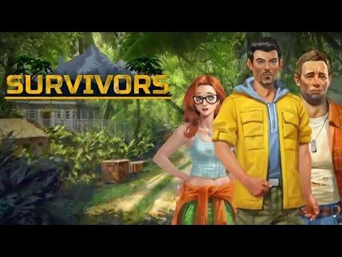 Survivors the quest part 1