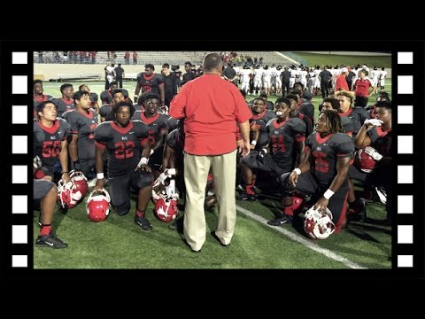 Waco ISD: TX HS Football - Waco High vs Harker Heights