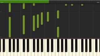 True Love - Coldplay Piano Tutorial