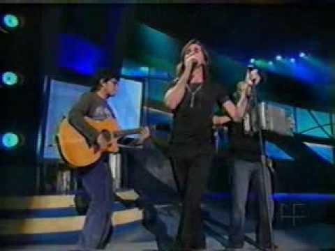 Juanes - La Camisa Negra Vivo