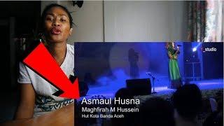 maghfirah-m-hussein-asmaul-husna-hut-kota-banda-aceh-reaction