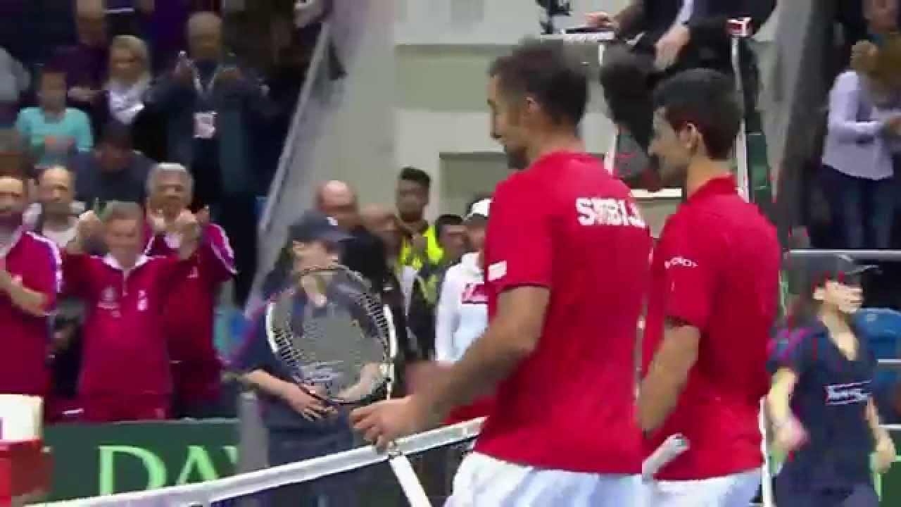 Australia vs USA live stream: How to watch the Davis Cup ...