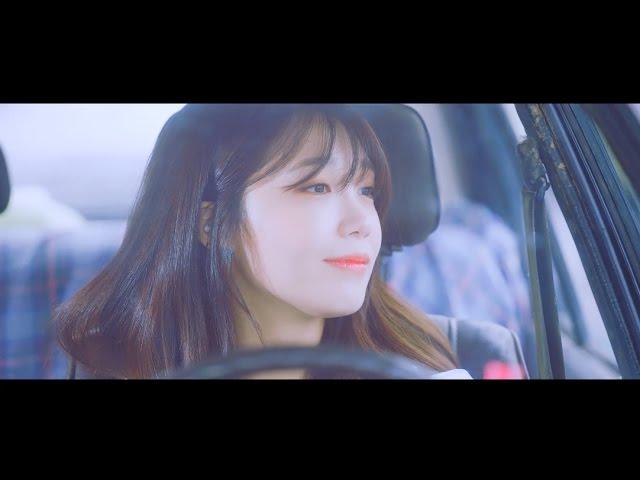 Jeong Eun Ji(정은지) 2nd Mini Album [공간] '너란 봄 (feat.하림)' M/V