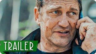 ANGEL HAS FALLEN Trailer German Deutsch (2019)