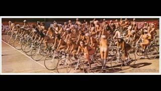 Queen Bicycle Race
