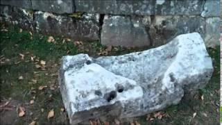 Sarmisegetusa Regia Zona Sacra