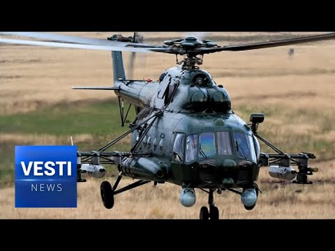 EXCLUSIVE: Report On Russian Special Operations Forces In Action