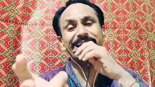 Jhoom barabar jhoom sharabi, Kavvali