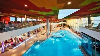 видео Лучшие термальные курорты Европы - в Австрии