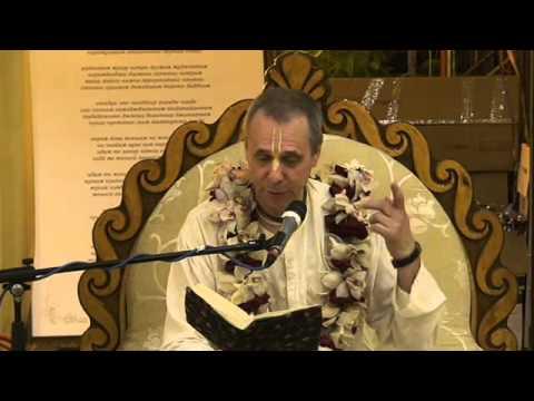 Шримад Бхагаватам 4.13.41-44 - Радха Дамодар прабху