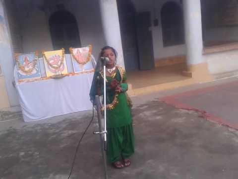 Sanskrit speech on republic day