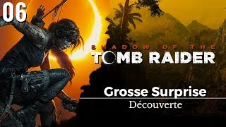 shadow of the tomb raider ending
