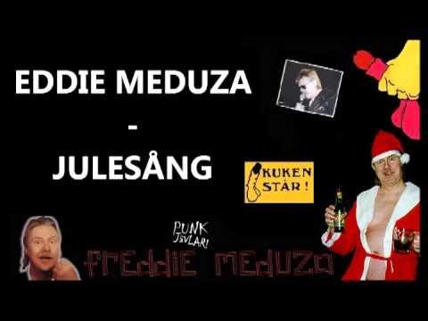 Eddie Meduza - Julesång