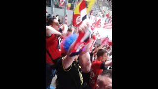 Video Gol Pertandingan FC Lorient Bretagne Sud vs LOSC Lille Metropole
