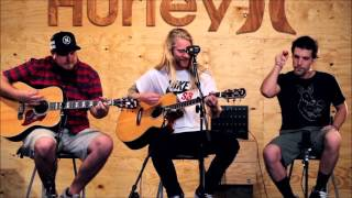 Trends and phases - Close your eyes (Acoustic)