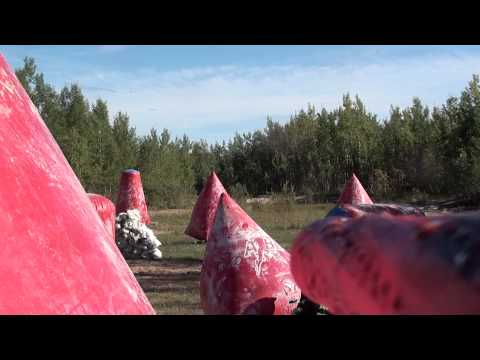 paintball scrimmage killcam hay river reserve nwt nt cont.