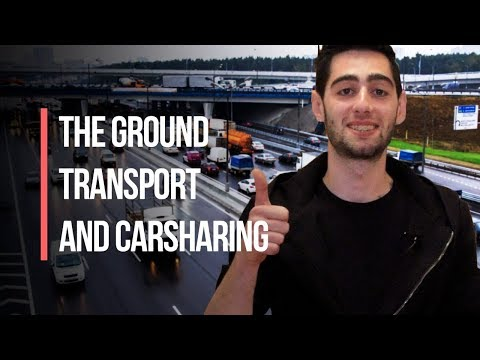 Car sharing in Moscow | Orestes advice | Russia tips | Travel Moscow