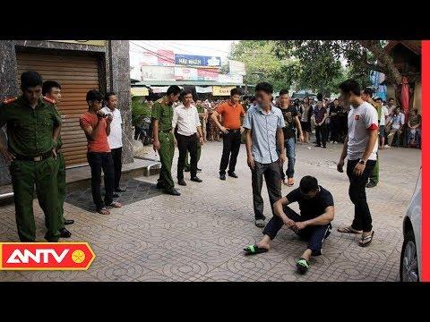 An ninh ngày mới hôm nay | Tin tức 24h Việt Nam | Tin nóng mới nhất ngày 27/06/2019 | ANTV