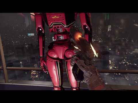 Raw Data - VR