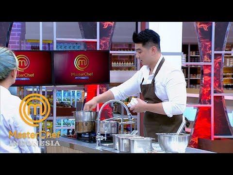 MASTERCHEF INDONESIA - Saatnya Duplicate Dish Chef Arnold | TOP 2 | 9 Juni 2019
