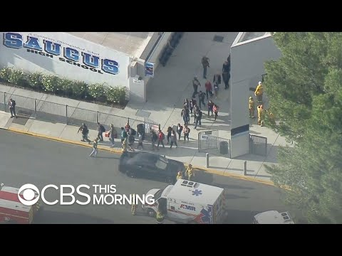 Latest in investigation of deadly school shooting