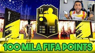 😱💶 100 MILA FIFA POINTS per il PRIMO PACK OPENING su FIFA 20!!