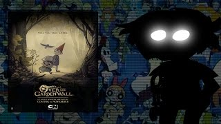 Over the Garden Wall full series review