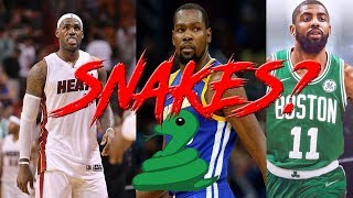 WHAT DO THESE NBA PLAYERS HAVE IN COMMON? | KOT4Q