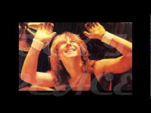 Only The Good Die Young - Iron Maiden (HQ) [in memory of Clive Burr]