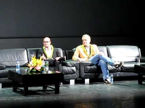 LOST no Hawaii International Film Festival 1