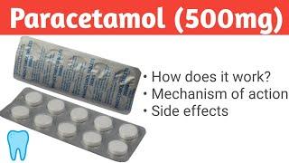 Paracetamol paraziták ellen. Az npara parazitaellenes gyógyszerről. PARAMAX RAPID mg tabletta