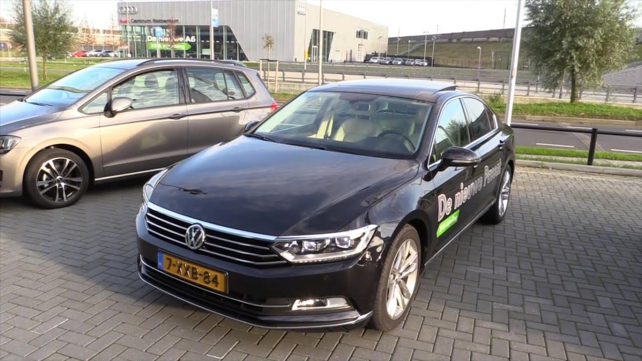 New Volkswagen Passat Car Information Singapore  sgCarMart