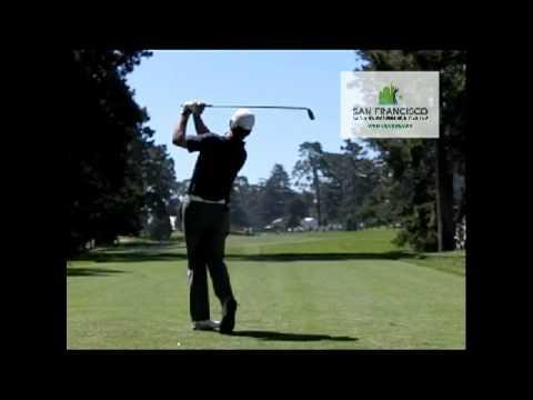 Graeme McDowell US Open 2012