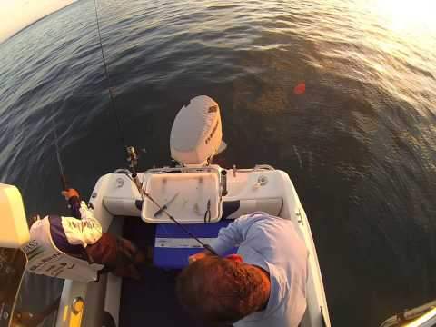 Fishing Peel Island Brisbane