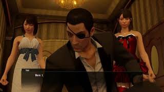 Yakuza 0 (Story) Sub-stories : Club Sunshine - Ai Story