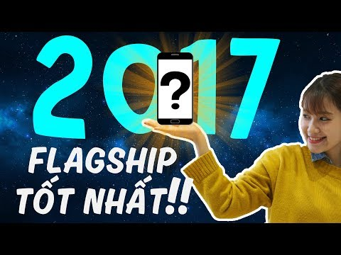 Đâu là flagship tốt nhất năm?