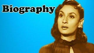 Nadira - Biography
