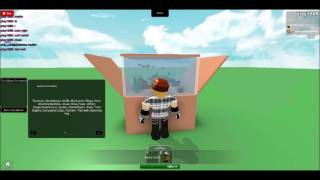 the game zee bawx on roblox